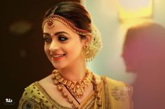 Shopzters | The Celebrity Wedding Of Actress Bhavana With Producer Naveen