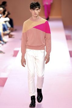 Paul Smith Spring/Summer 2014
