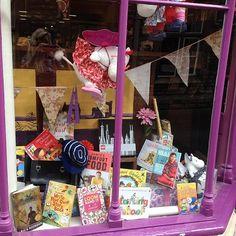 Octavia's Bookshop, Cirencester | 19 Magical Bookshops Every Book Lover Must Visit