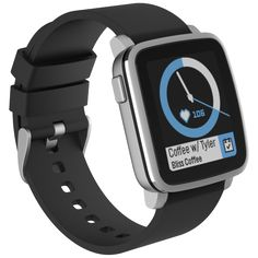Pebble Time 2 Smartwatch Also Coming