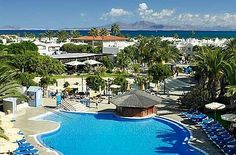 Atlantis Fuerteventura Resort  Canary Islands, Corralejo