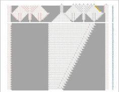 Lace Knitting, Crochet Shawl, Knitting Patterns, Socks, Leaf Patterns, Shawl, Ponchos, Crocheting, Stitching