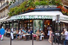 En París las terrazas se pegan a los edificios. En Madrid, a los coches. Este…