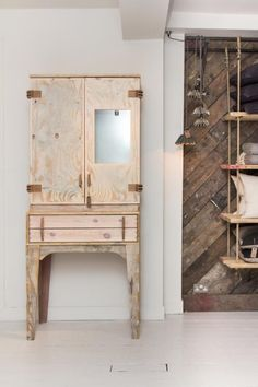 Inspirational images and photos of Plywood : Remodelista