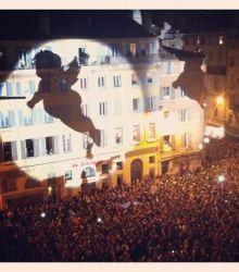 Ouverture de MP2013, Marseille Capitale Européenne de la Culture ! | Anais et Pedro Marseille