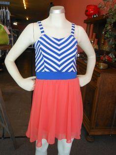 """Great dress for """"Tweens"""""""