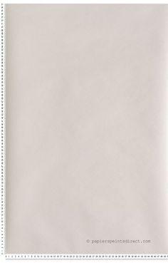 Uni Paillettes gris - papier peint Lutèce (Marie)