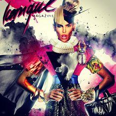 Iconique Magazine