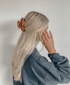 Bad Hair, Hair Day, Pretty Hairstyles, Girl Hairstyles, Hairstyles 2018, Female Hairstyles, Hair Inspo, Hair Inspiration, Coiffure Hair