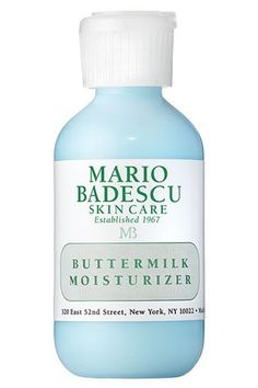 Meet Mario Badescu: The Skin Care That Keeps Hollywood Ageless #NaturalSkinCareTips Mario Bedescu,