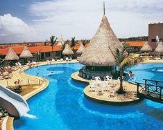 BlueStays | 7 Night Resort Stay/getaway/vacation Margarita Village International Resort, Venezuela
