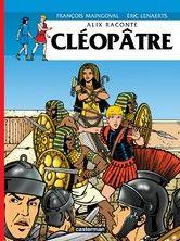 Cléopâtre - François Maingoval, Éric Lenaerts - 9782203306042 - 9782203306042