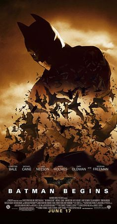 Batman Begins (2005) - IMDb