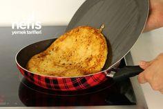 Patates Röşti Cornbread, Ethnic Recipes, Food, Millet Bread, Essen, Meals, Yemek, Corn Bread, Eten