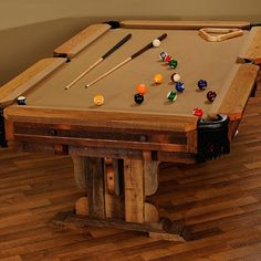 The Barnwood from Family Leisure is Made from Real Barnwood Refurbished from Tobacco Farms!