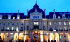 Rennes - Bretangne - France  Bretanha - França  http://www.maladerodinhaenecessaire.com/de-trem-pela-europa-foto-resumo/