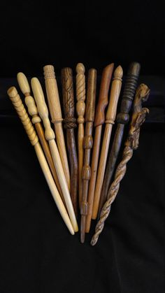 Custom wand made to your specs / harry potter wand styling / pottermore wand styling / real wooden wand / fun gift / magic wand