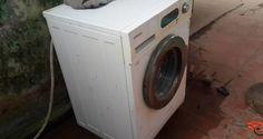 Trung tâm sửa máy giặt uy tín 100% là đây bạn không cần tìm ở đâu nữa