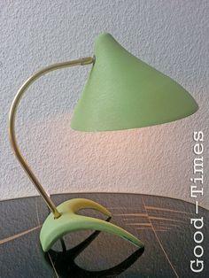 Popular s Louis Kalff Leuchte Lampe Kr henfu Philips er Jahre eBay