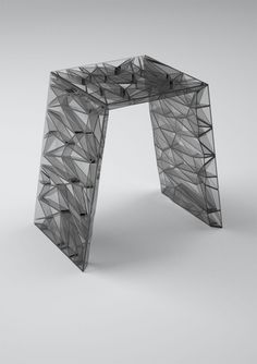 Bruno Fosi-The Vertice Stool