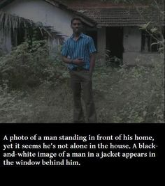 creepy ghost pictures   If you dont believe in ghost, this might make you rethink about it.