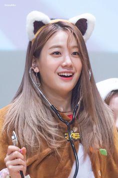 Jang Gyu Ri   © lee_na_kko South Korean Girls, Korean Girl Groups, Cool Girl, My Girl, Pre Debut, Sweet Girls, Pop Group, Kpop Girls, Actresses