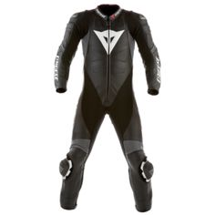 Great looking entry level racing suit by Dainese.  Still probably better than 90% of what's out there.