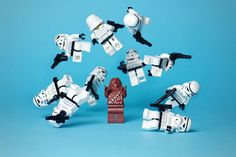 Lego Star Wars Wallpaper For Iphone