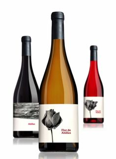 25 packagings de vino 'made in Spain'