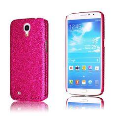 Glitter (Rosa) Samsung Galaxy Mega 6.3-Skal