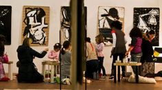 Lavoro Bari  Gli appuntamenti per la Giornata nazionale: nella pinacoteca metropolitana di Bari i bambini all'opera per riprodurre quadri e sculture prove di abilità al...  #LavoroBari #offertelavoro #bari #Puglia Famiglie al museo in Puglia l'arte diventa un gioco: domenica 9 ottobre cacce al tesoro e laboratori