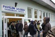"""Résultat de recherche d'images pour """"ekonomicka fakulta ceske budejovice"""" Economics, Tours, Outdoor Decor, Image, Finance"""