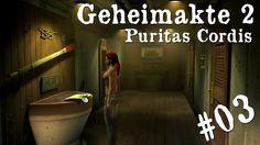 Let's Play Geheimakte 2: Puritas Cordis [Part3]