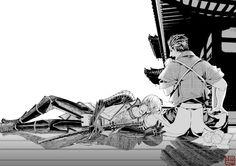 Sengoku Basara 戦国 BASARA