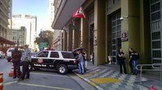 Polícia prende sete pessoas em operação contra apostadores  #globoesporte