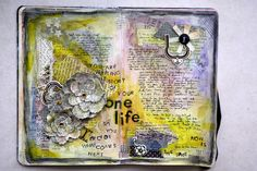 note to self: make an art journal already, will you???