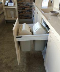 Aprenda a deixar sua cozinha organizada.: