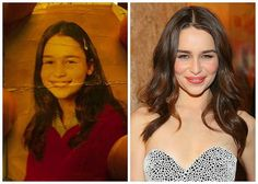 Cast of Games of Thrones: Then and Now | CBNewser