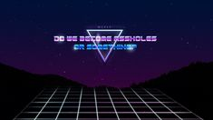 80s graphic Motion Design, Neon Signs, Photo And Video, Videos, Instagram
