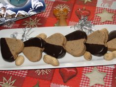 Gingerbread Cookies, Desserts, Food, Gingerbread Cupcakes, Tailgate Desserts, Deserts, Essen, Postres, Meals
