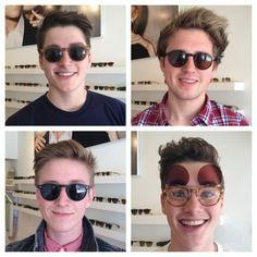 Jack,Finn,Tyler and Marcus