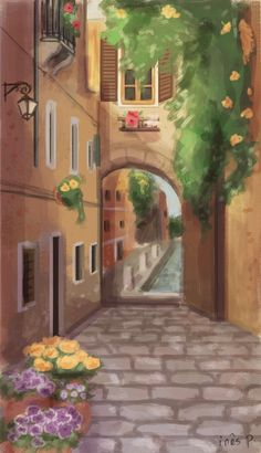 "Confira meu projeto do @Behance: ""Venice""…"