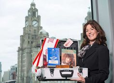 Alzheimer's: A 'memory suitcase' helps dementia - Telegraph