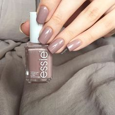 essie • lady like