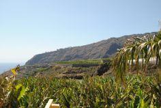 El Trekker Viajante: La Palma, La isla Bonita