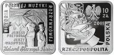 Image result for 2015 coins from Poland
