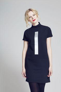 FNDLK mikinošaty 77 Rks Fashion Labels, Dresses For Work, My Style