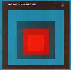 Stan Kenton's Greatest Hits / Bob Haberfield / 1960s