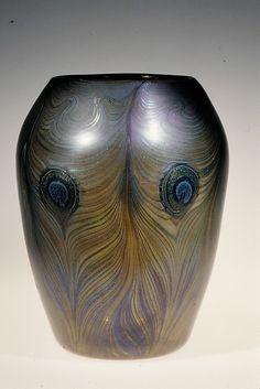 Louis Comfort Tiffany (1848–1933)
