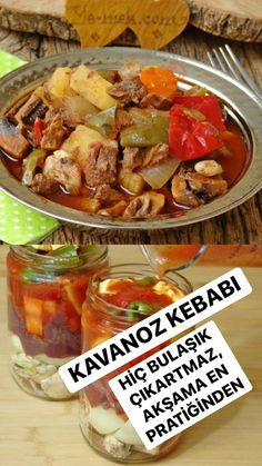 Pasta, Good Food, Yummy Food, Snack Recipes, Snacks, Iftar, Rolls, Food And Drink, Dishes